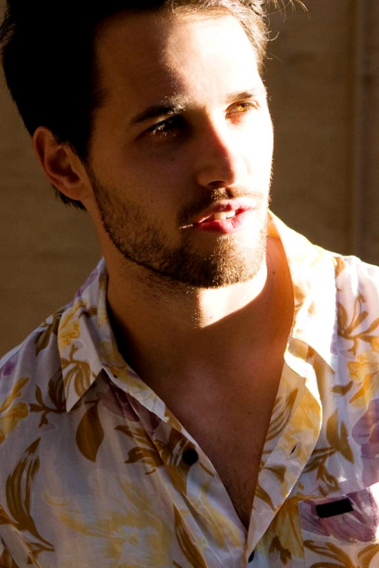 Josh Stanford